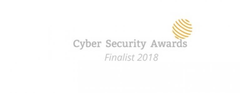 Cyber Security Awards 2018