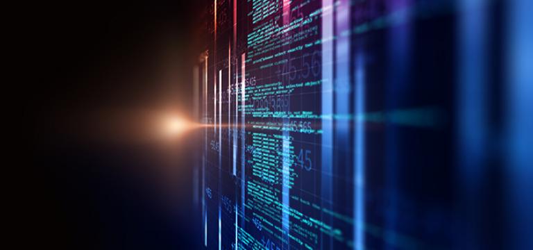 Image of Computer Programming Language