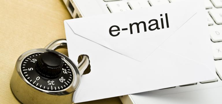 Email Security Best Practice