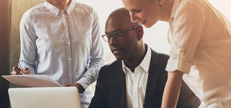 Ad-Sync - Einfache Verwaltung der Online Schulung für Ihr Unternehmen