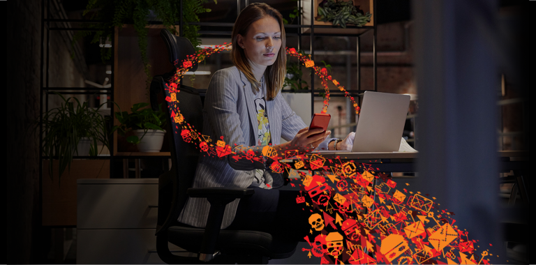 Three steps to stopping malware, credential phishing, email fraud and more.