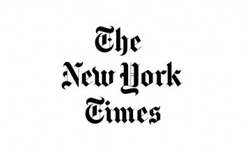 New York Times Logo 2
