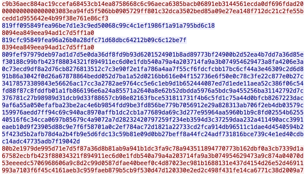 SystemBC is like Christmas in July for SOCKS5 Malware and