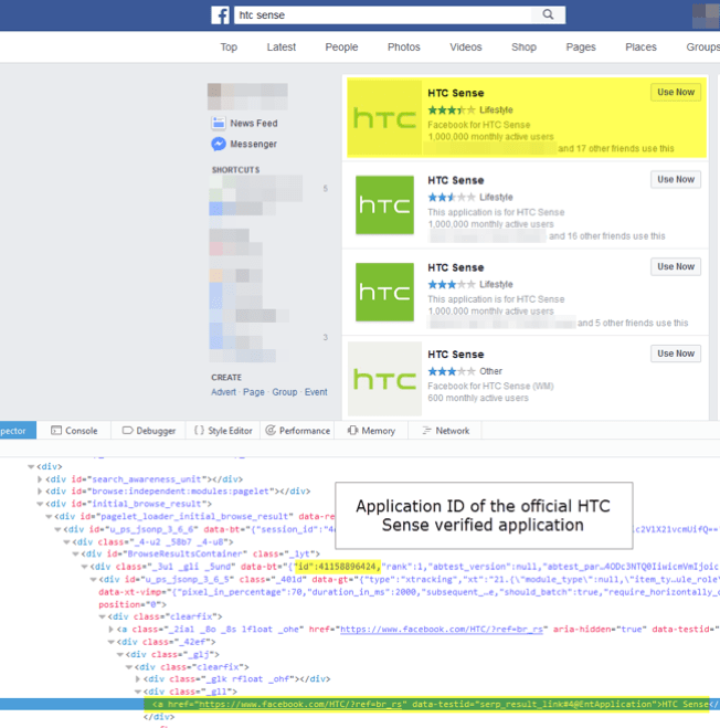 Facebook Spam Botnet Trades Account Access for Likes   Proofpoint