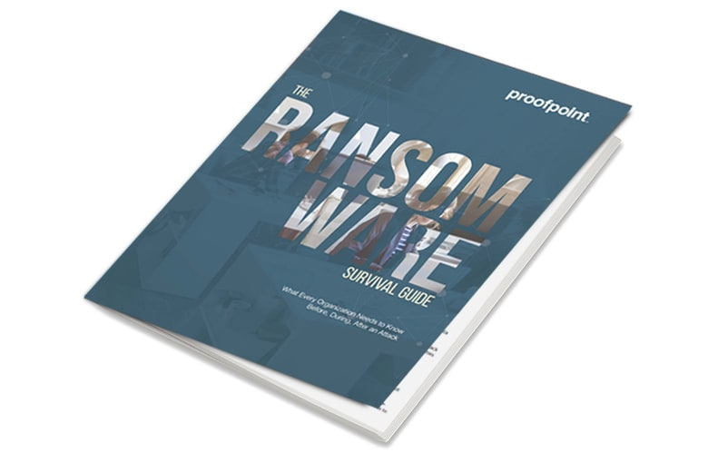 Ransomware Protection Survival Guide