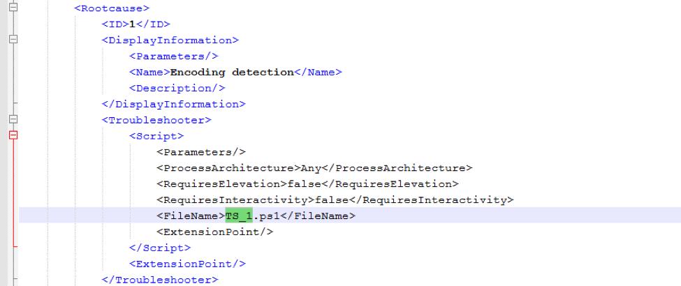 Windows Troubleshooting Platform Leveraged to Deliver