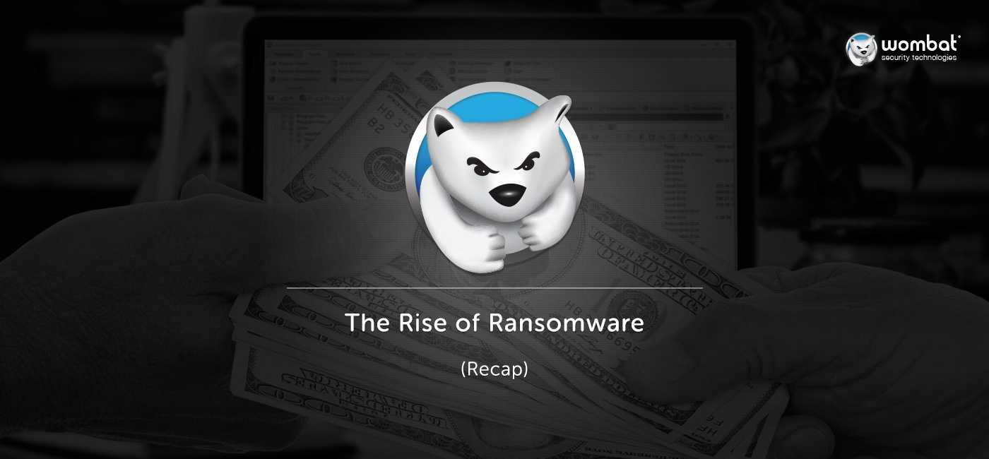 ransomware blog post
