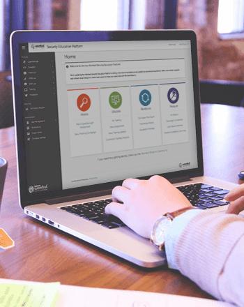 Wombat Security Education Platform