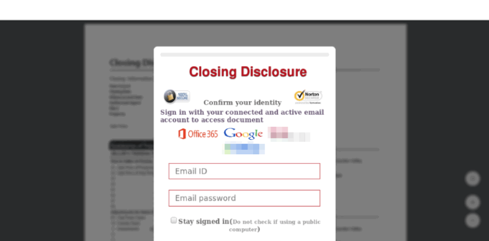 WombatProofpoint_Blog_RealEstate_ClosingDisclosurePhish