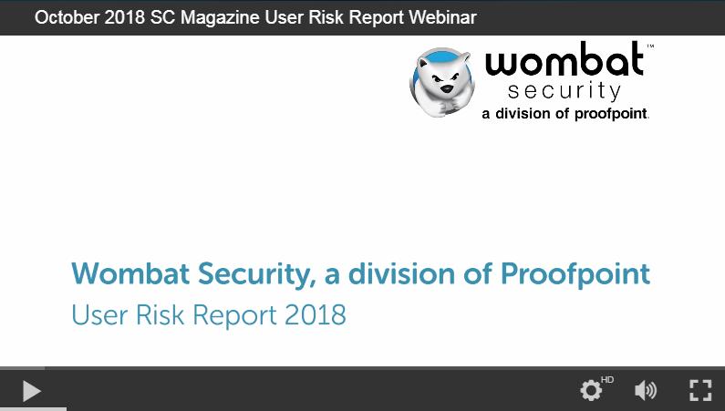 Wombat_SecureWorld_UserRiskReport_Webinar