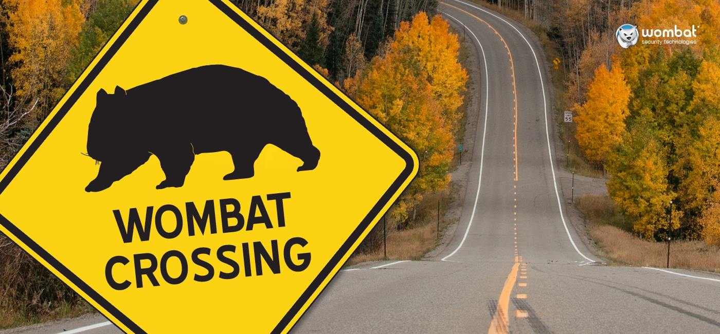 Where's Wombat? 2016 Infosec Events