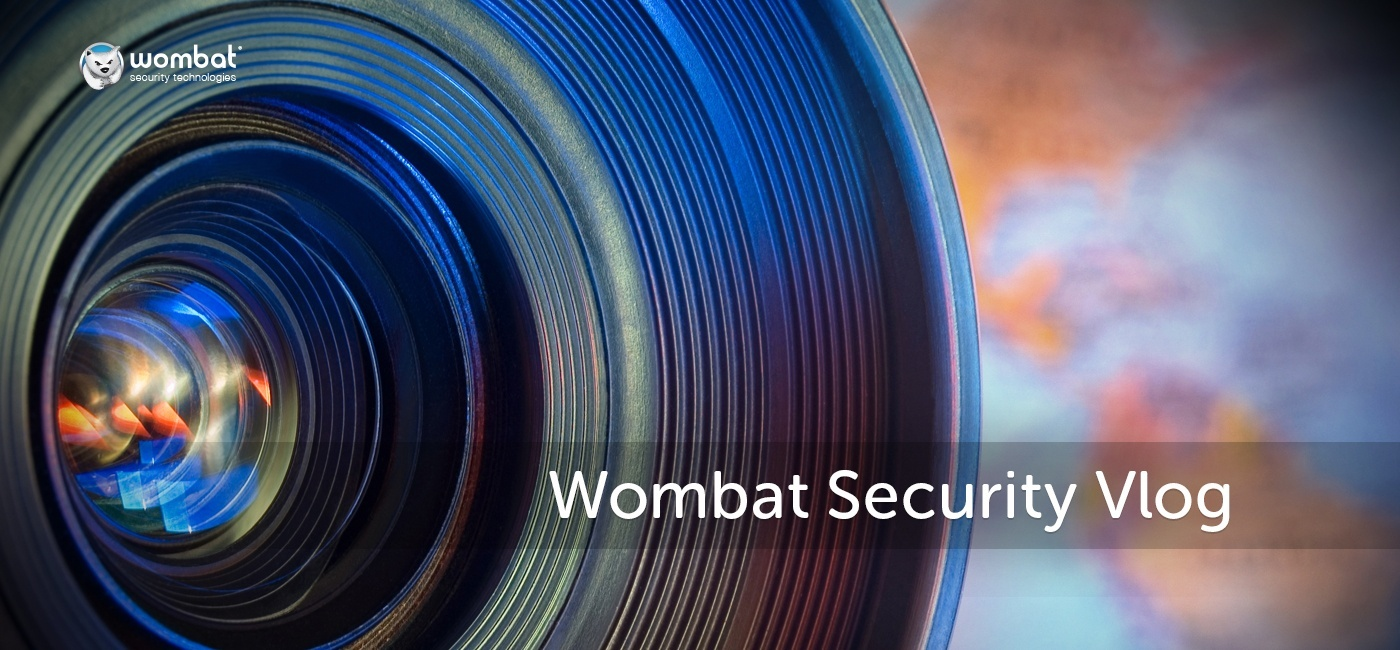 Wombat-Security-Vlog-Continuous-Training